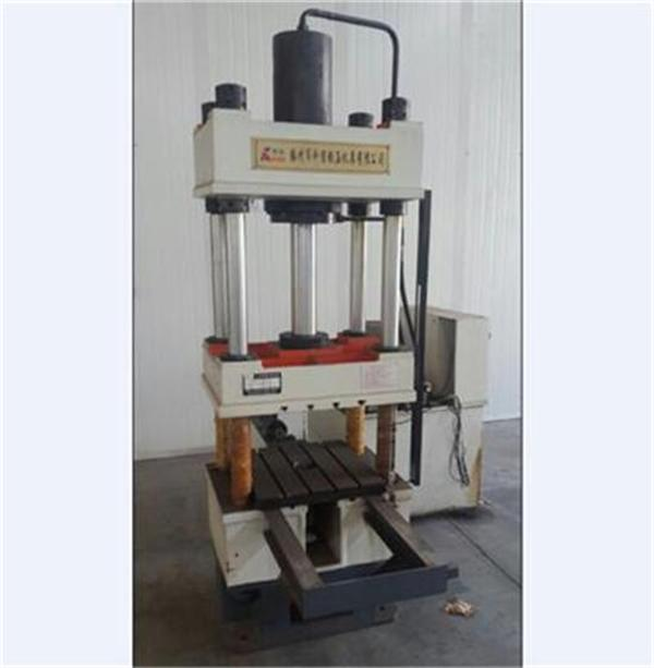 YL32-100t多功能液压机(带移动工作台)